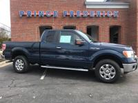 **STATE INSPECTED, *** 4 WHEEL DRIVE, ***FORD TOUGH,