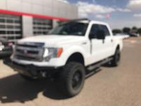 We are excited to offer this 2014 Ford F-150. CARFAX