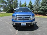 Superb Condition, Ford Certified, ONLY 29,233 Miles!