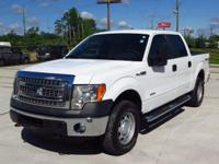 Check out this 2014 Ford F-150 . Its Automatic