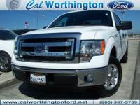 Exterior Color: white, Body: Crew Cab Pickup Truck,