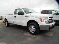 Exterior Color: oxford white, Body: Regular Cab,