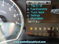 Clean CARFAX. 2014 Ford F-150 XLT 3.7L V6 FFV Gray