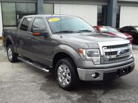 PRICED BELOW MARKET! THIS F-150 WILL SELL FAST!