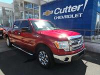 Huge Labor Day Sale Going On Now. 2014 Ford F-150 XLT