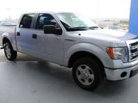 EPA 23 MPG Hwy/17 MPG City! Excellent Condition. XLT
