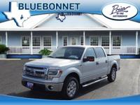 CARFAX 1-Owner, ONLY 31,234 Miles! XLT trim. EPA 23 MPG