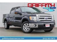 Look no further this 2014 Ford F-150 XLT 4x2 SuperCrew