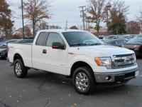 ***ONE OWNER***, ***XLT CHROME PKG***, ***FOUR WHEEL