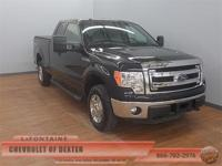 2014 FORD F-150 XLT **BACK UP CAMERA** SYNC ** BED