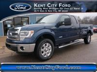 Options:  2014 Ford F-150 Xlt|4X4 Xlt 4Dr Supercab
