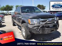 Look at this 2014 Ford F-150 XLT. Its Automatic