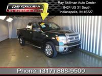 Ray Skillman Certified, LOW MILES - 27,076! EPA 21 MPG