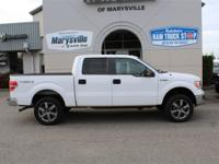 New Price! This 2014 Ford F150 XLT SUPERCREW 301A CLEAN