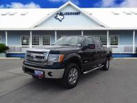XLT trim. Excellent Condition, Ford Certified, LOW