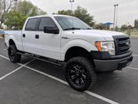 Options:  2014 Ford F-150|Vin: 1Ftfw1ef7eke33547|180K