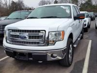 This 2014 Ford F-150 XLT is proudly offered by Ford Of