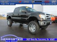 2014 Ford F-150 XLT This Ford F-150 is Herrnstein