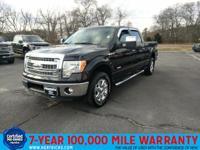 Welcome to Frederick Ford This 2014 Ford F-150 is