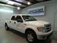Drivers wanted for this sleek and dynamic 2014 Ford