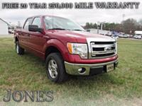 FREE 20 YEAR/ 250,000 MILE WARRANTY, 1 OWNER, CLEAN