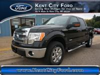 Options:  2014 Ford F-150 Xlt|4X4 Xlt 4Dr Supercrew