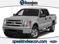 READ MORE!======KEY FEATURES INCLUDE: 4x4, Flex Fuel,