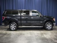 Clean Carfax Two Owner Truck with Backup Camera!