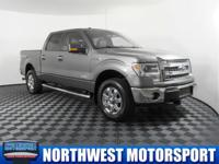 One Owner Clean Carfax 4x4 Truck with Backup Camera!