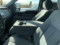 Safe and reliable, this Used 2014 Ford F-150 makes room