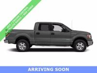 *** 2014 FORD F150 FOUR DOOR CREW CAB XLT *** FOUR