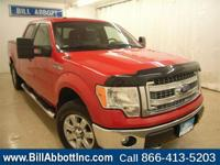 *HUGE+VALUE+ON+THIS+SHARP+F-150+WITH+BUSINESS+HIGHWAY+M