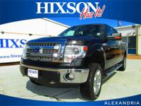 Hixson Autoplex of Alexandria has a wide selection of