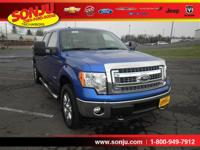 New In Stock*** ELECTRIFYING!! 2014 Ford F-150, with