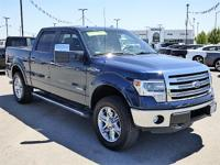 Options:  2014 Ford F-150|Discerning Drivers Will