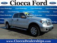 CARFAX 1-Owner, Excellent Condition, ONLY 54,159 Miles!