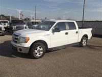 Exterior Color: oxford white, Body: Crew Cab Pickup