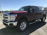 2014 FORD F-250 PICK WITH 67,XXX MILES TRUCKS TRUCK HAS