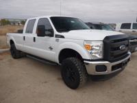 Options:  2014 Ford F-250|Take Command Of The Road In