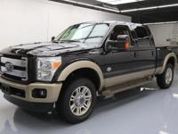 2014 Ford F-250 with FX4 Off Road Package,6.7L Diesel