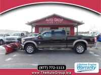 Options:  2014 Ford F-250 Sd Visit Auto Group Leasing