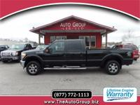 Options:  2014 Ford F-250 Sd Built Ford Tough! Enjoy