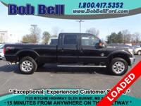 2014 Black Ford F-250SD Lariat USB Charging Port,