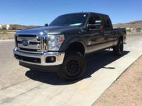 Leveling Kit! Offroad Tires and Method Wheels! One