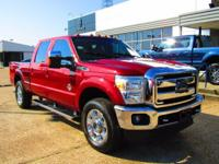 Check out this gently-used 2014 Ford Super Duty F-250
