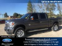NICE 2014 F-250 Lariat!! Local trade!! LOADED with