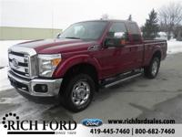 Drive this reputable Truck home today* 4 Wheel