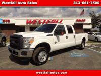 This is a nice 2014 Longbed F250SD with a turbo