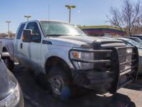 XL trim. Flex Fuel, 4x4, Trailer Hitch,