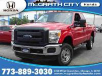 *New Arrival* *LOW MILES* This 2014 Ford Super Duty